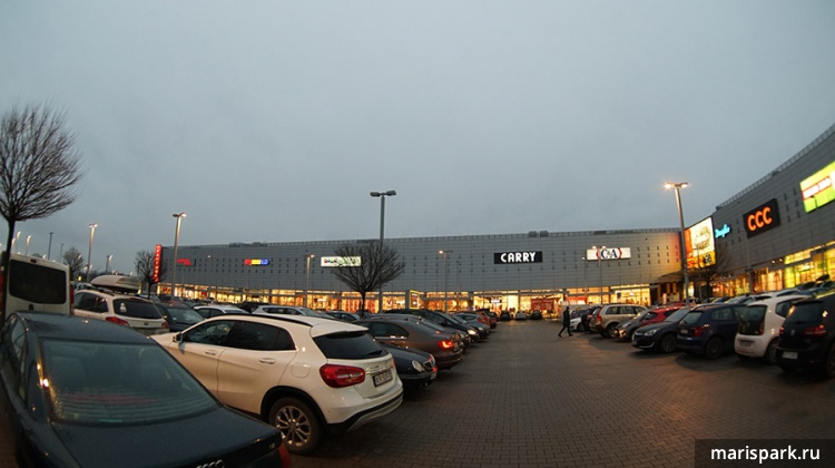 Factory Outlet Krakow